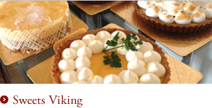 Sweets Viking